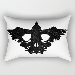 Chloe Shirt #2 Rectangular Pillow