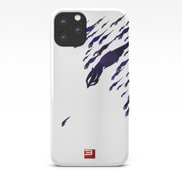 Mass Effect 3 (w/quote) iPhone Case