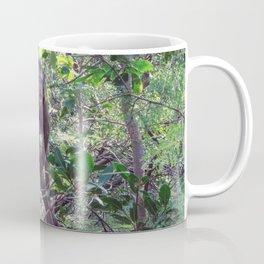 Monkey Sanctuary – Monkey with attitude Coffee Mug
