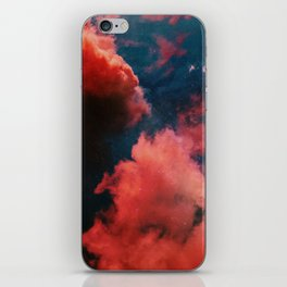 Always Believe iPhone Skin