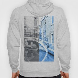 Small channel Hoody