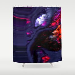 SONIC CREATIONS | Vol. 71 Shower Curtain