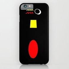rebus Slim Case iPhone 6s