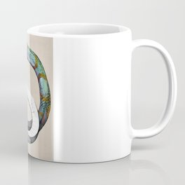 Ouroboros Coffee Mug