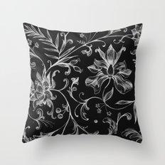 Pattern 002 Throw Pillow