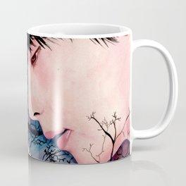 BTS V taehyung Coffee Mug