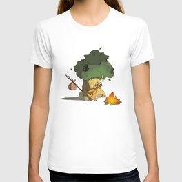 Hobo Tree T-shirt
