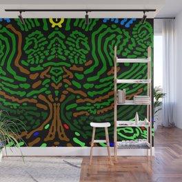 Colorandblack serie 124 Wall Mural