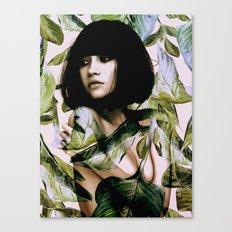 In Bloom II Canvas Print