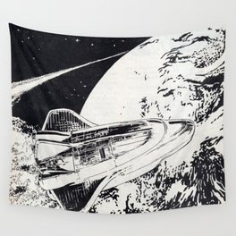 s l i n g s h o t  Wall Tapestry