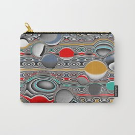 Changing Forms Carry-All Pouch