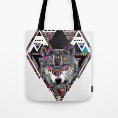 SPIRIT OF MOTION Tote Bag
