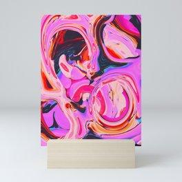 Laas Mini Art Print