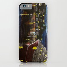 Moonlit Carenage iPhone 6s Slim Case