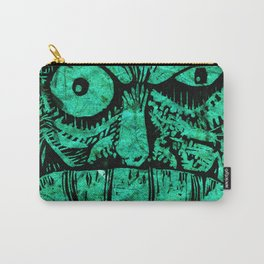 The ork inside Carry-All Pouch