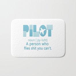 PILOT Bath Mat