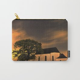 Church and Country Carry-All Pouch
