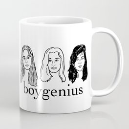 boygenius Coffee Mug