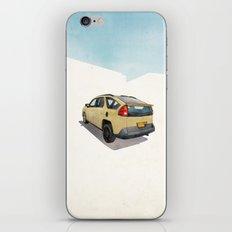 Breaking Bad (Land of Enchantment) iPhone & iPod Skin