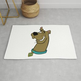 Scooby Rug