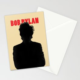 Bob Dylan Stationery Cards