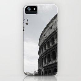 mors tua, vita mea iPhone Case