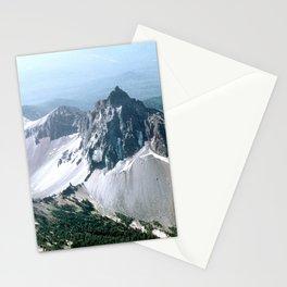 Mount Thielsen, Oregon Stationery Cards