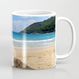 Dream Phuket beach Coffee Mug