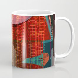 Scientific Researcher 2 Coffee Mug