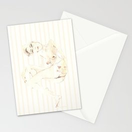 Nude 5 Stationery Cards