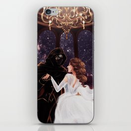 Tale as old as Time iPhone Skin