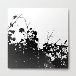 Branches 3 Metal Print