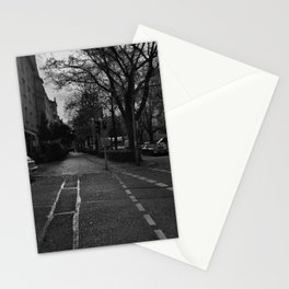 16 Lines Stationery Cards