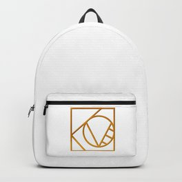 L O V E - Symbol Backpack