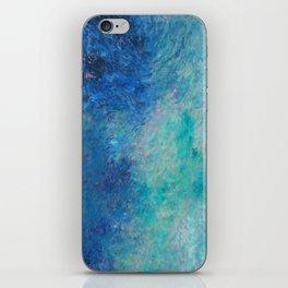 Water II iPhone Skin