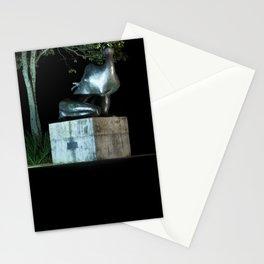 Brazilian Sculpture Museum Stationery Cards