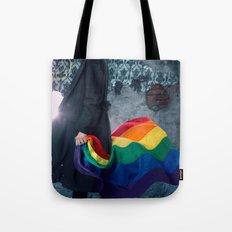 SHERLOCK PRIDE Tote Bag
