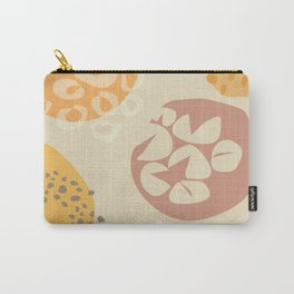 Grains and Pistaches  Carry-All Pouch
