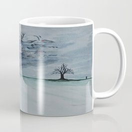 The Wild Hunt Coffee Mug