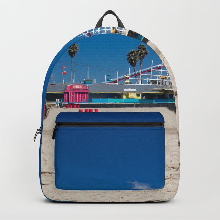 Parks and Recreation Backpack