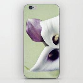Gathering iPhone Skin