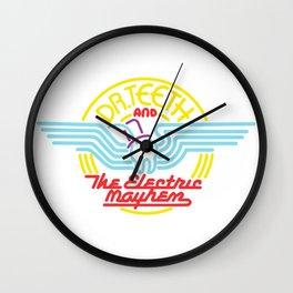 Dr Teeth and The Electric Mayhem Wall Clock