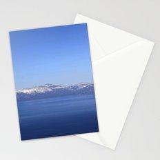 Mt Rose and Slide Mt Stationery Cards
