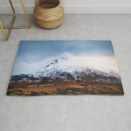 Mount Errigal - Ireland(RR 260) Rug