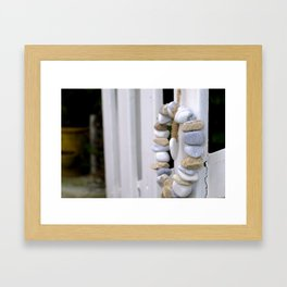 spring_4 Framed Art Print