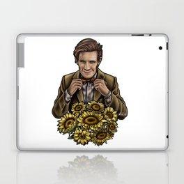 Bowties are cool! Laptop & iPad Skin