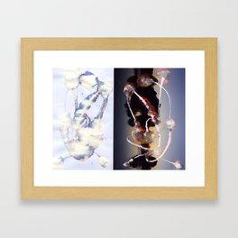 Bleach-1 Framed Art Print