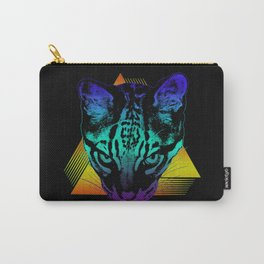 Rad Ocelot Carry-All Pouch