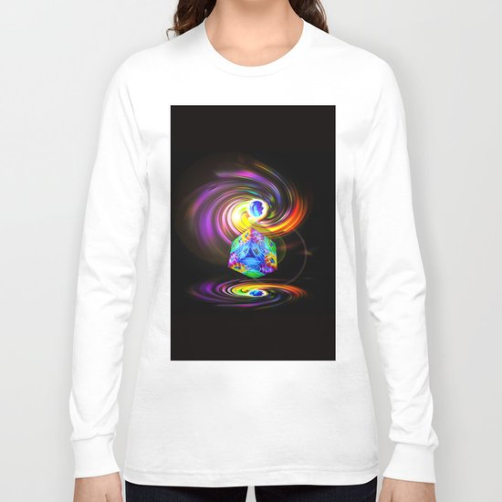Dice  Game 3 Long Sleeve T-shirt