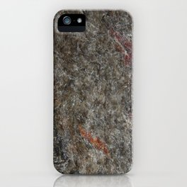 Abstract Serpentine iPhone Case